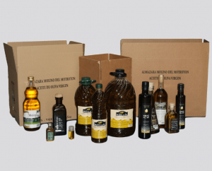 PACK ACEITE OLIVA VIRGEN EXTRA